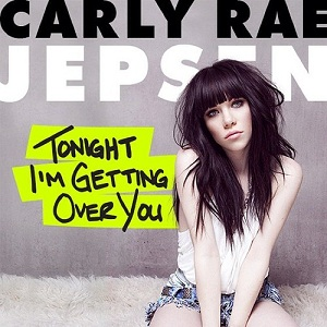 Carly Rae Jepsen - Tonight I'm Getting Over You
