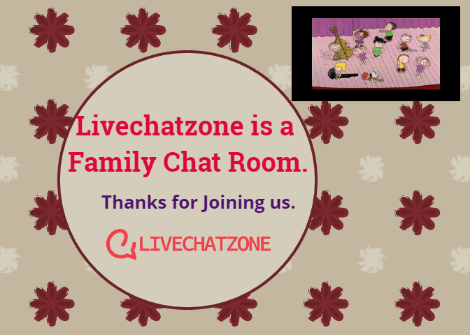 Family chat room