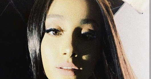 Ariana Grande Returns To Florida To Spend Time With Family After Manchester Explosions