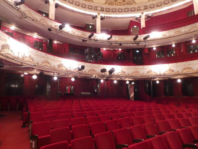 Victoires de la beauté 2018 cosmétiques beauté soins coulisses théâtre de Paris
