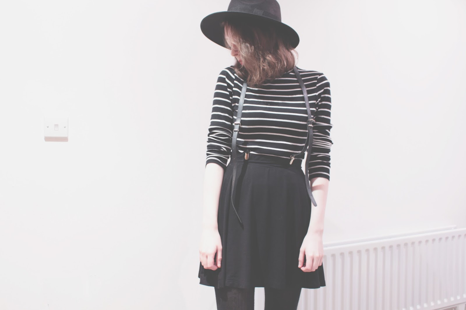 braces casual outfit uk style blogger outfit inspiration