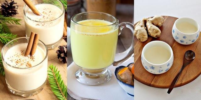 Olahan Minuman dari Rempah-rempah yang Banyak Khasiatnya Bagi Kesehatan
