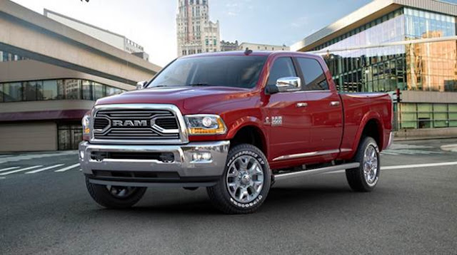 2016 Dodge Ram 1500 Laramie Limited Release Date