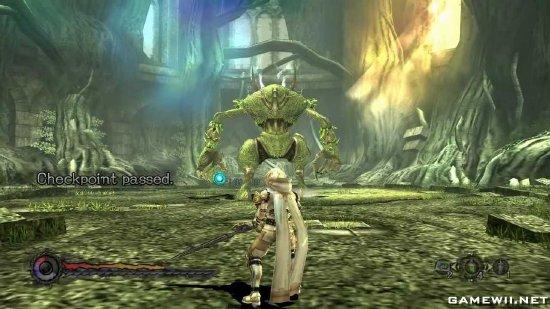 Pandoras Tower [Undub] - Download Game Nintendo Wii Free