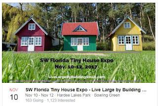 tiny house expo. Tiny House Expo