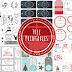 Święta na kraftsach: Free Printables. Etykiety prezentowe do pobrania!