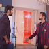 Rudra protects Bhavya, depicts his love  In Star Plus Show Ishqbaaz