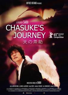 Chasukes Journey (2015) Subtitle Indonesia