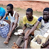 [Shocking Photos] Four Ritualists Caught With human Heart