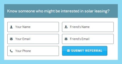 Refer a friend to every rooftop and get $100