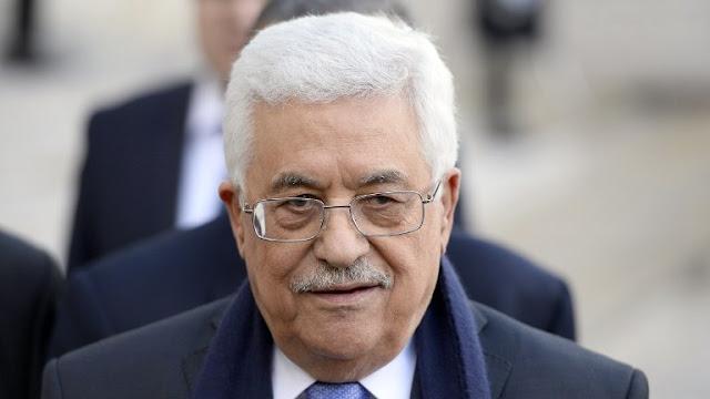 O presidente dos EUA, Donald Trump, convidou o presidente palestino Mahmoud Abbas à Casa Branca, disse um porta-voz de Abbas, depois que os dois líderes conversaram por telefone