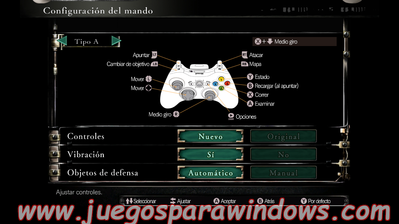 Resident Evil HD Remaster Multilenguaje ESPAÑOL XBOX 360 (RGH/JTAG) 7