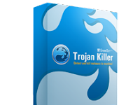 GridinSoft Trojan Killer 2.1.8.4 Full