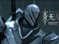 Download Game INFINITY BLADE SAGA Apk + Data for Android