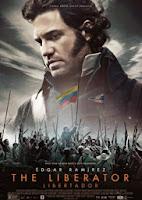 Libertador (2013) online y gratis