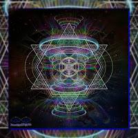 święta geometria wszechświat kwiat życia