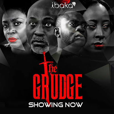 'The Grudge' Shows On Ibakatv