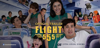 Download Film Flight 555 (2018) Full Movies