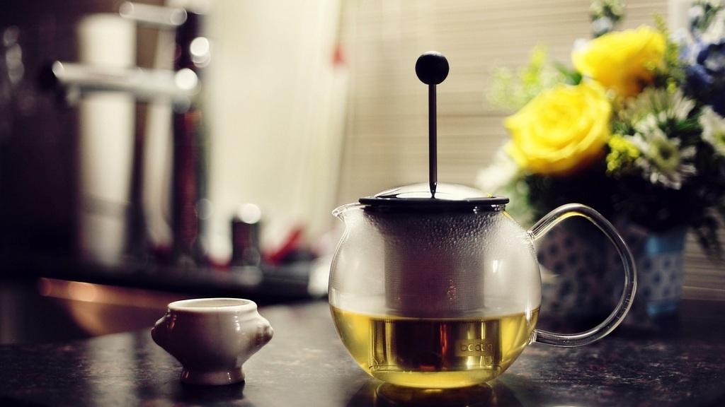 porozmawiajmy przy herbacie, zielona herbata, clippers, kreując życie