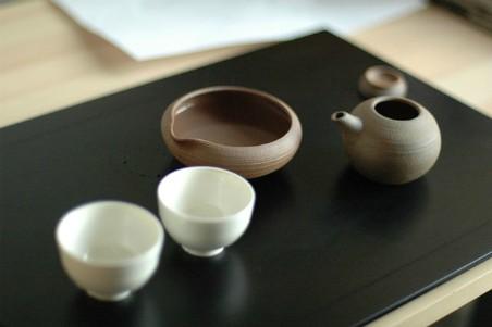 Té Gyokuro