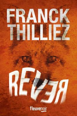 REVƎЯ de Franck Thilliez