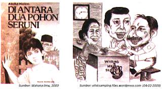 Ilustrasi Karikatur dan Kartun