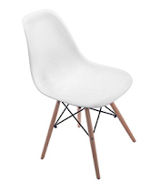 Eames DSW Dining Chair