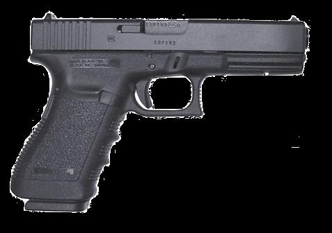 The Post Modern Pulp Blog: The Guns of KILLER INSTINCTS ...