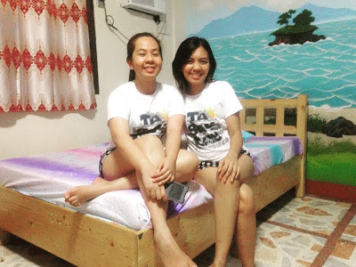 My Pansol, Laguna South Winds Resort Experience