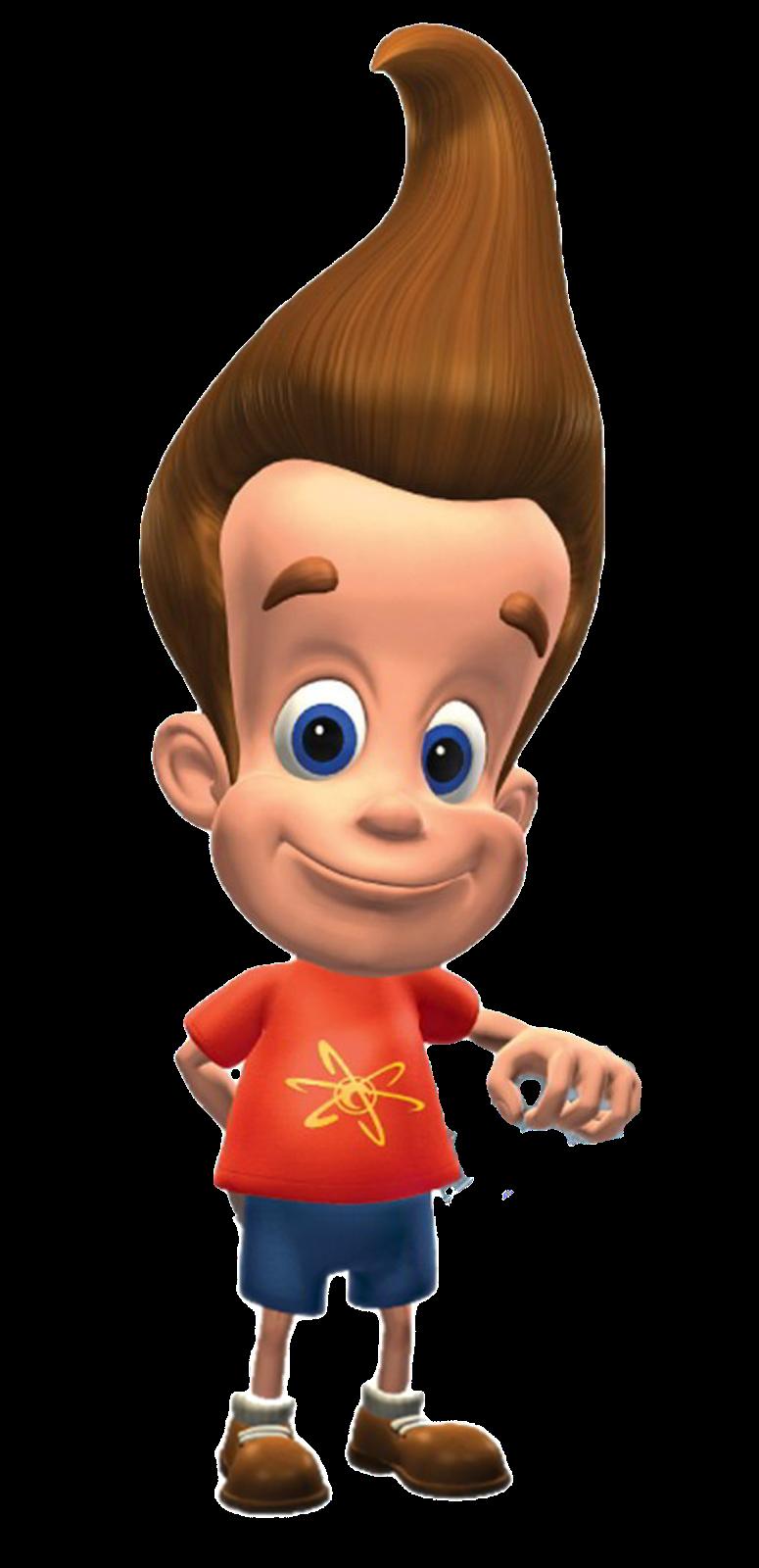 Carl from jimmy neutron gif