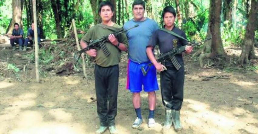 Detectan contactos de profesores del SUTEP con los hermanos Quispe Palomino