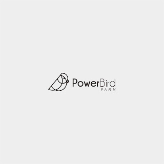 Logo PowerBird Farm