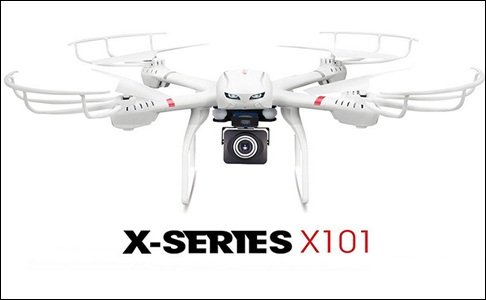 Harga Drone Fotografi