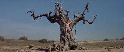 Conan el bárbaro - Conan el cimmerio - Conan - Arnold Scwarzenegger - Cine fantástico - Cine y Cómic - Pulp Fiction - Cuenca - Jorge Sanz - el fancine - el troblogdita - ÁlvaroGP