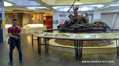 Museum Pahlawan Surabaya