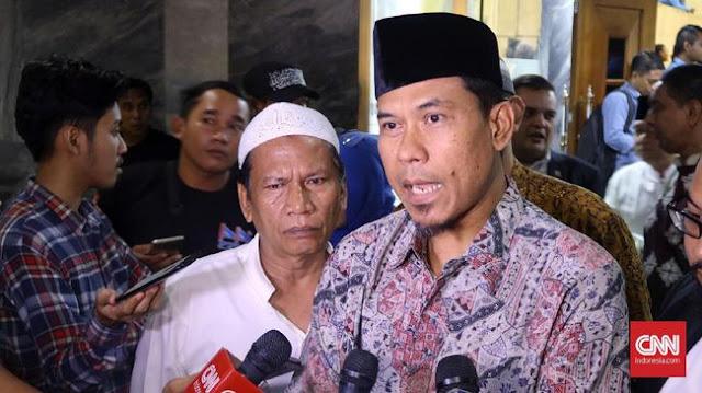 Titiek Soeharto dan Petinggi FPI Rapat di Rumah Prabowo