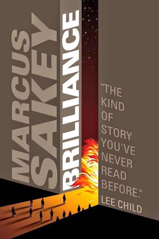 Feature: Excerpt from A Better World by Marcus Sakey - June 25, 2014