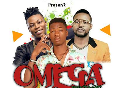 [MIXTAPE]: DjKing Naija - Omega Mixtape