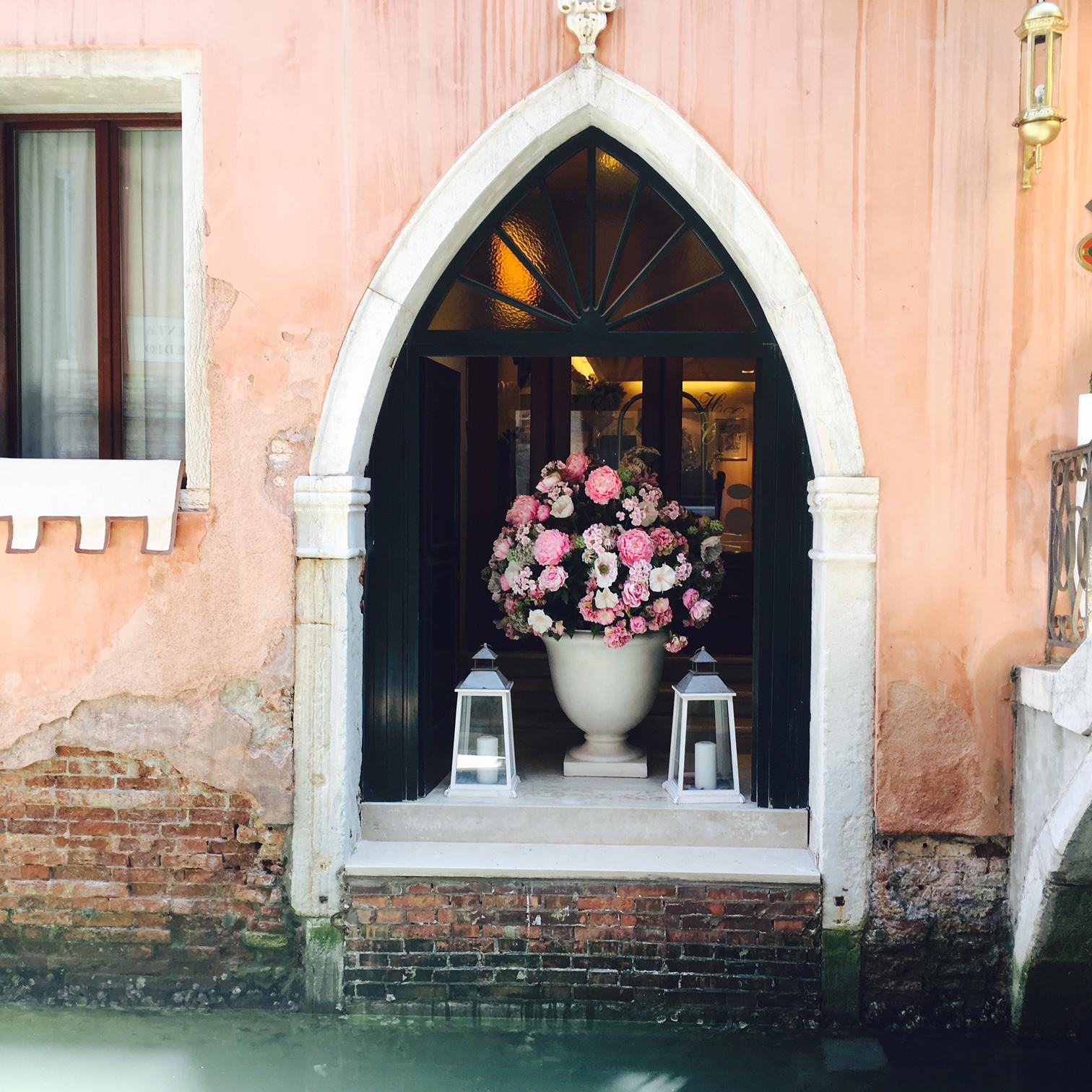 Travel Diaries: Venice & Rome