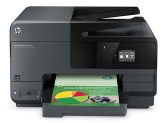 It tin besides run equally a standalone copier as well as fax machine HP Officejet 6810 Driver Downloads