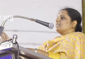 Maruthuvar Ilavanji Speech