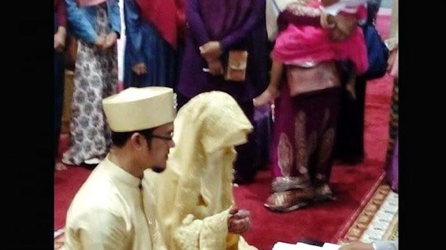 Meski Bermaharkan Surat Al Fath, Rumah Tangga Muslimah Ini Mendapatkan Banyak Berkah