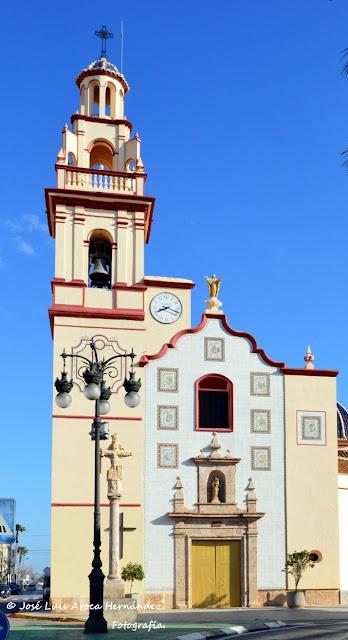 Puebla de Farnals (Valencia).