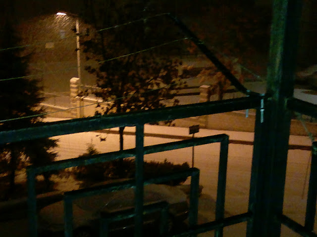 kar-manzarası-Ankara
