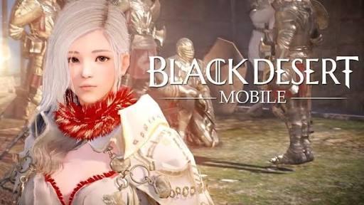 black desert online mobile apk