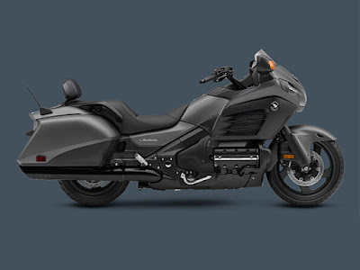 Honda GWF6BDeluxe Motorcycle HD Wallpaper