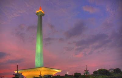 Tempat Untuk Melihat Gerhana Bulan di Indonesia Yang Cocok