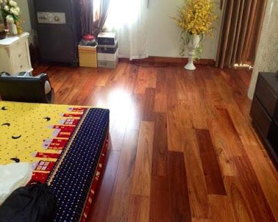 Các loại sàn gô tự nhiên bạn không thể bỏ qua những dịp cuối năm