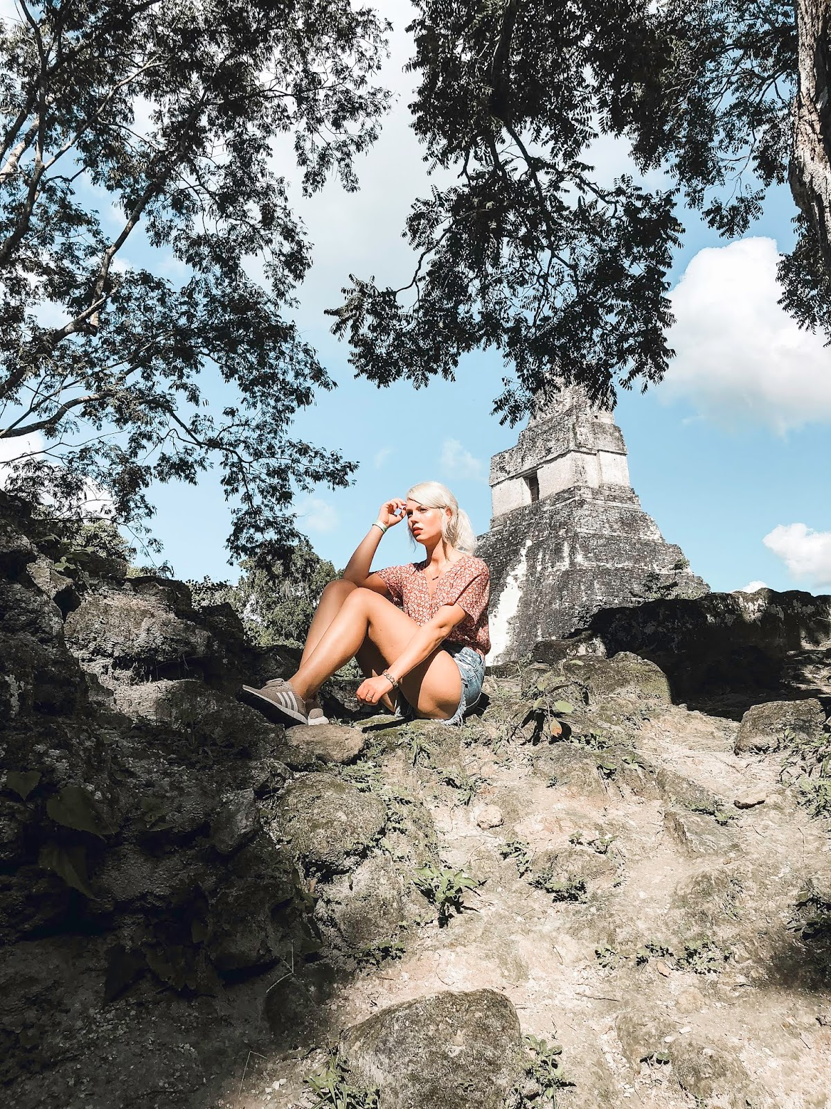 what to see in tikal