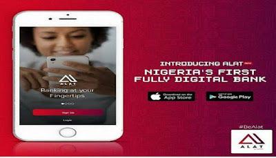 Download Wema Bank Alat App